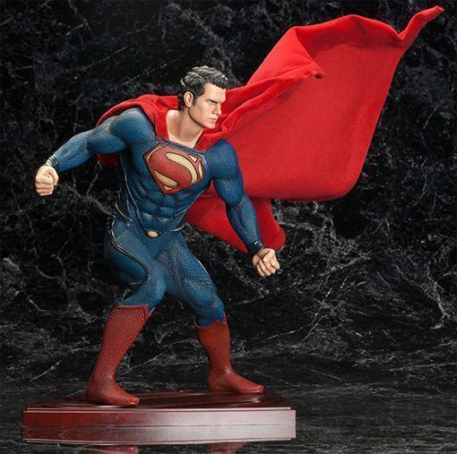 Superman-Man-of-Steel-ArtFX-Statue-05