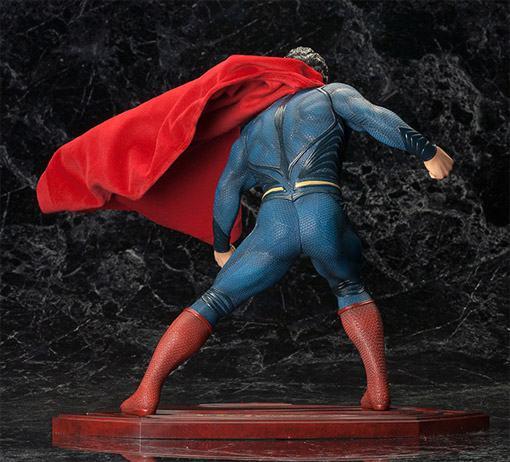 Superman-Man-of-Steel-ArtFX-Statue-07