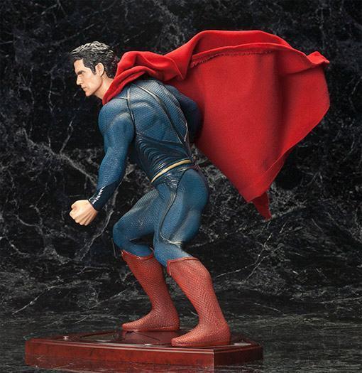Superman-Man-of-Steel-ArtFX-Statue-08