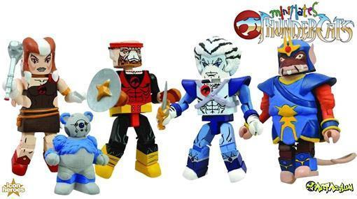 Thundercats-Minimates-Series-4-Four