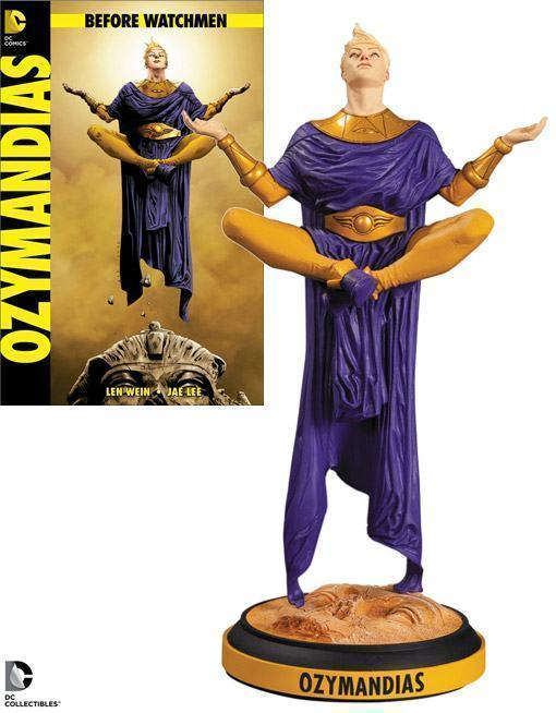 Before-Watchmen-Estatua-Ozymandias-01