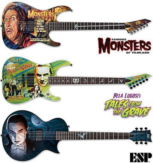 ESP-Famous-Monsters-Guitars-Guitarras-Horror-01