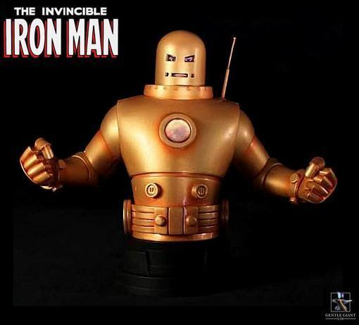 Iron-Man-Mark-II-Gold-Armor-Mini-Busto-01