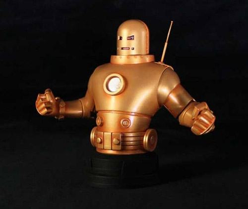 Iron-Man-Mark-II-Gold-Armor-Mini-Busto-03
