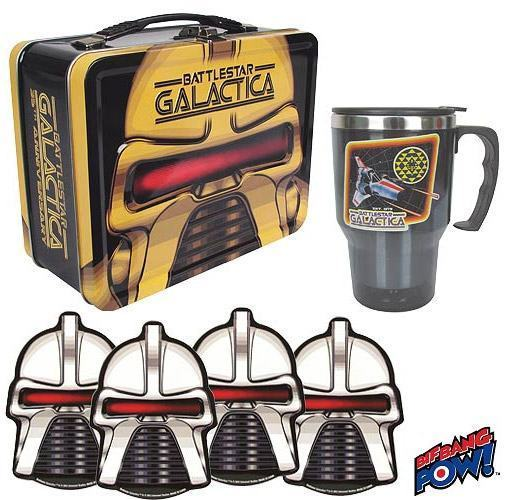 Lancheira-Battlestar-Galactica-35th-Anniversary-Tin-Tote-Set