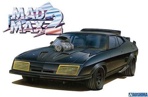 Mad-Max-2-The-Road-Warrior-Interceptor-1973-XB-GT-Ford-Falcon-Coupe-Vehicle-Model-Kit