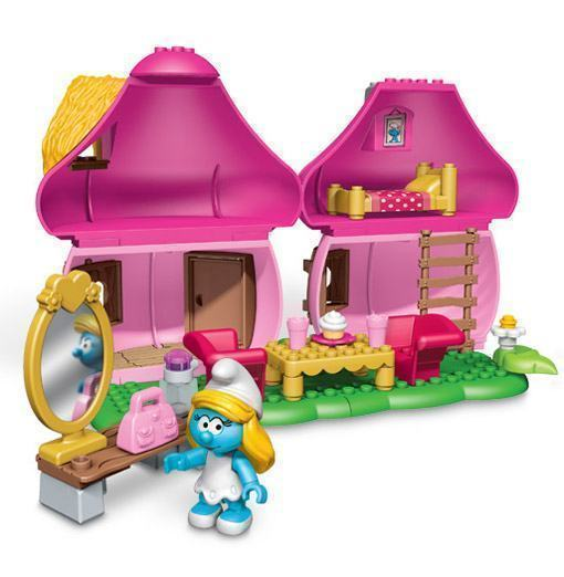 Mega-Bloks-Smurfs-Medium-Playsets-03