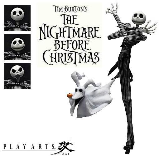 Nightmare-Before-Christmas-Jack-Skellington-Play-Arts-Figure
