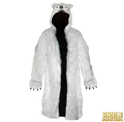 Polar-Bear-Coat-Casaco-Urso-Polar
