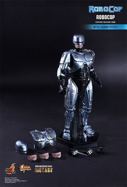 Robocop-Collectible-Figure-Hot-Toys-07