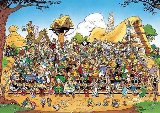 Asterix-Jigsaw-Puzzles-Quebra-Cabecas-03