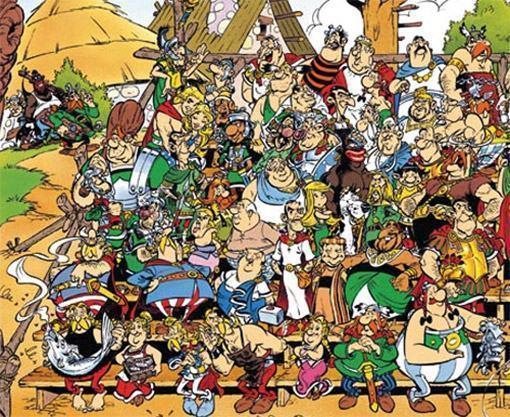 Asterix-Jigsaw-Puzzles-Quebra-Cabecas-04
