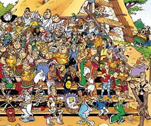 Asterix-Jigsaw-Puzzles-Quebra-Cabecas-05