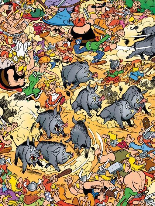 Asterix-Jigsaw-Puzzles-Quebra-Cabecas-08
