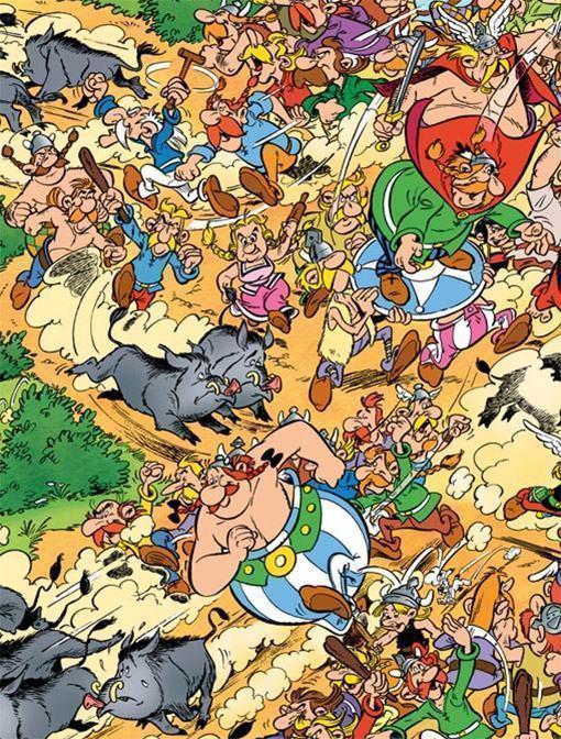 Asterix-Jigsaw-Puzzles-Quebra-Cabecas-09