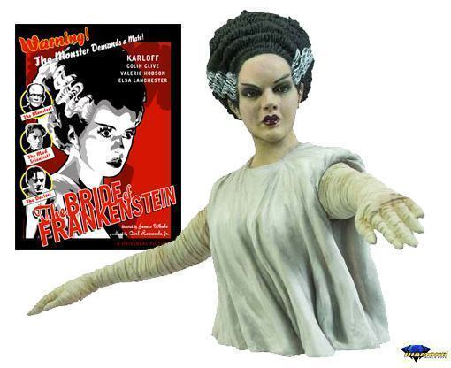 Cofre-Bride-of-Frankenstein-Universal-Monsters-Bust-Bank