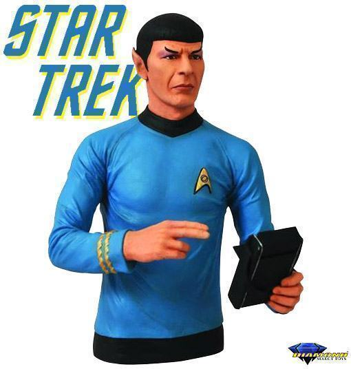 Cofre-Star-Trek-Spock-Bust-Bank
