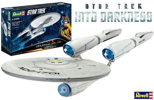 Enterprise-NCC-1701-Into-Darkness-Revell-Kit-01