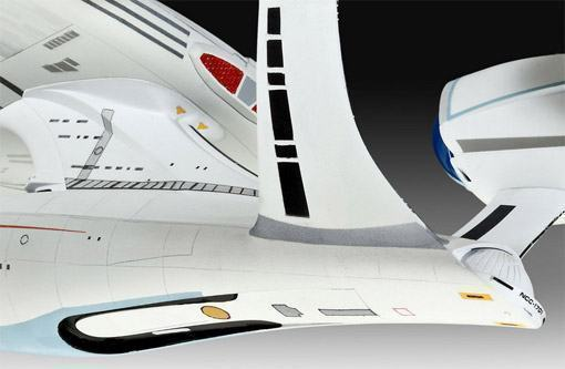 Enterprise-NCC-1701-Into-Darkness-Revell-Kit-07