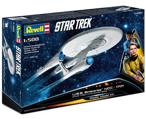 Enterprise-NCC-1701-Into-Darkness-Revell-Kit-08