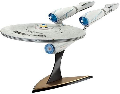 Enterprise-NCC-1701-Into-Darkness-Revell-Kit-09