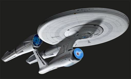Enterprise-NCC-1701-Into-Darkness-Revell-Kit-10