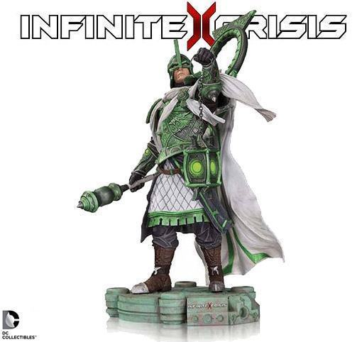 Estatua-Arcane-Green-Lantern-Infinite-Crisis-Game