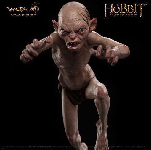 Gollum-Enraged-Statue-Weta-02