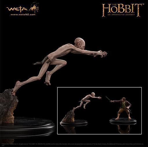 Gollum-Enraged-Statue-Weta-04