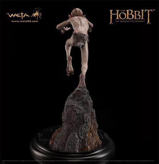 Gollum-Enraged-Statue-Weta-05