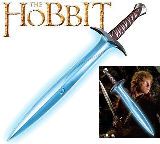 Illuminating-Battle-Sword-Bilbo-Baggins