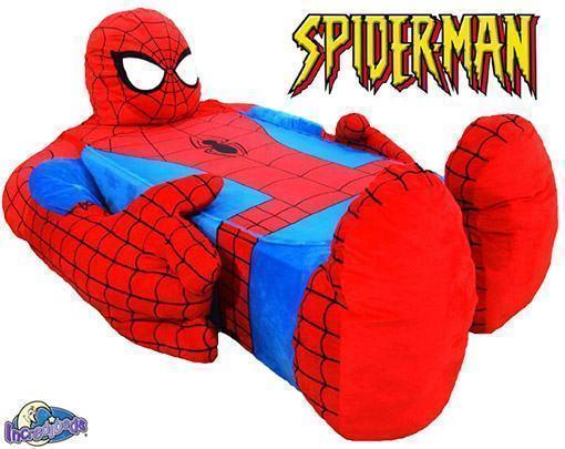Incredibeds-Spider-Man-Bed-Cover-Cama-Homem-Aranha-01