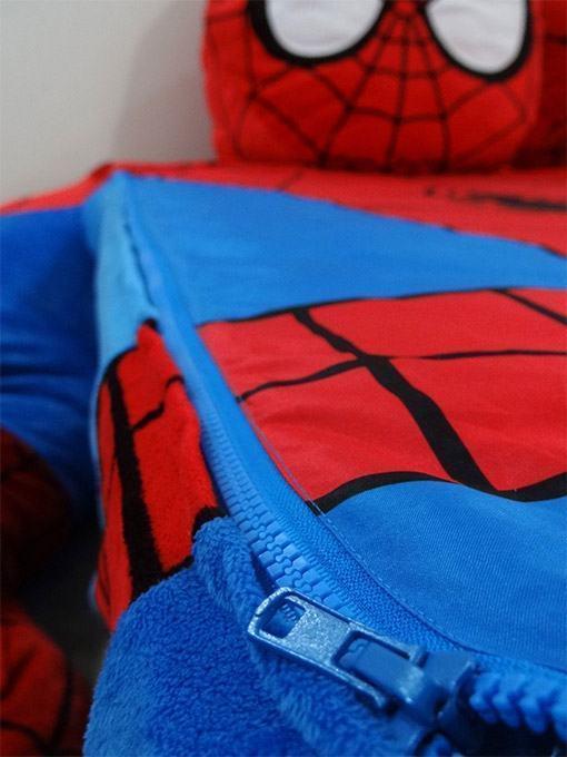 Incredibeds-Spider-Man-Bed-Cover-Cama-Homem-Aranha-04