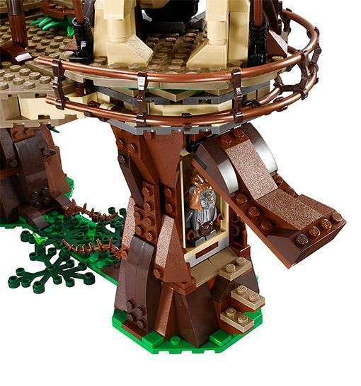 LEGO-Star-Wars-Ewok-Village-06
