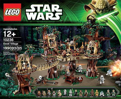 LEGO-Star-Wars-Ewok-Village-11