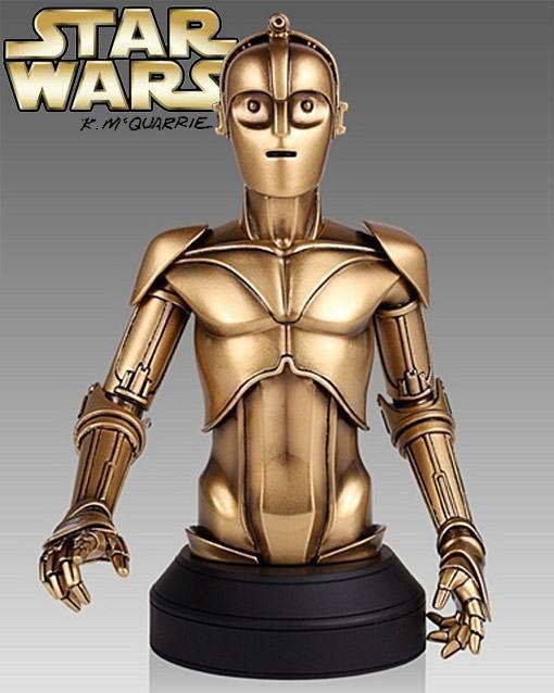 McQuarrie-C-3PO-Mini-Bust-01