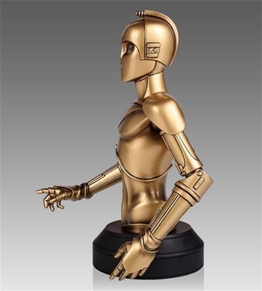 McQuarrie-C-3PO-Mini-Bust-06