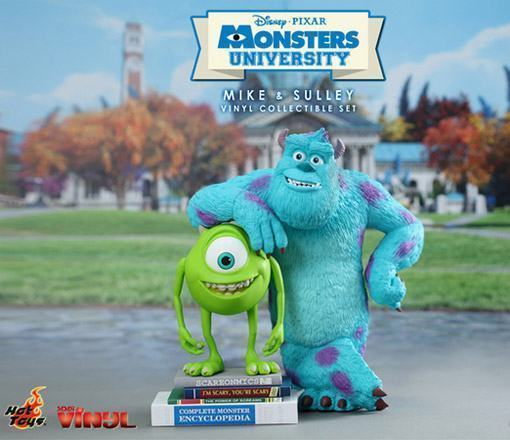 Mike-and-Sulley-Monsters-University-MMSV07-Vinyl-Collectible-Set-01