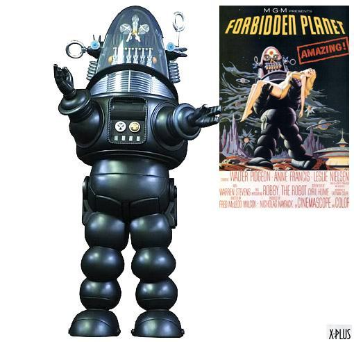 Robby-the-Robot-Forbidden-Planet-12-Inch-Action-Figure-01