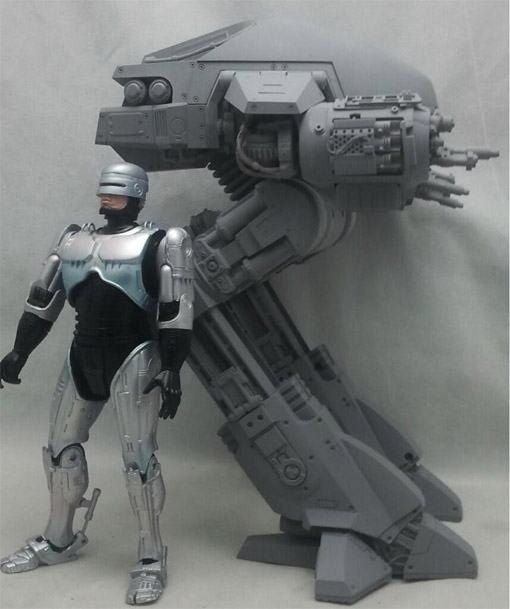 Robocop-ED-209-Deluxe-Action-Figure-Neca-04