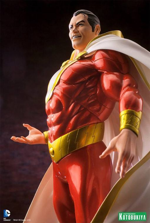 Shazam-New-52-ArtFX-plus-Statue-02