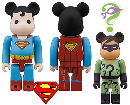 Superman-Charada-Bearbricks-SDCC-01