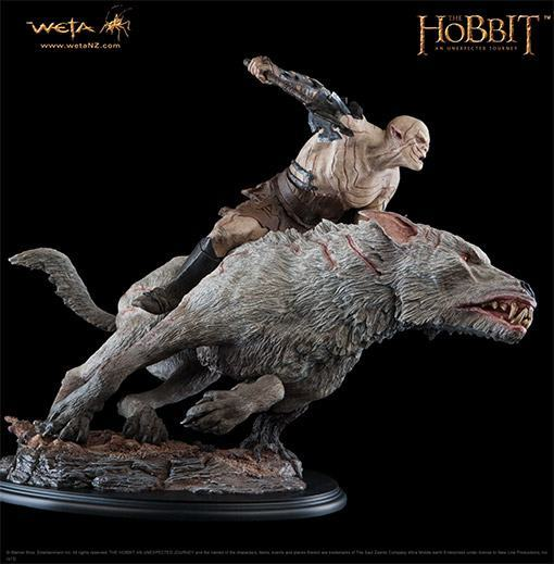 Azog-the-Defiler-on-Warg-Statue-01