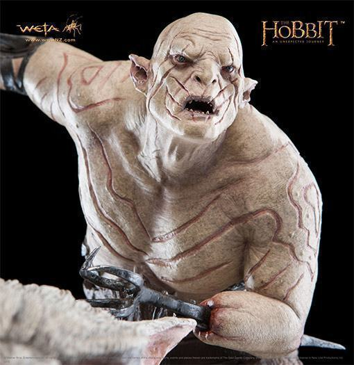 Azog-the-Defiler-on-Warg-Statue-03