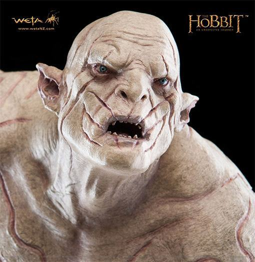 Azog-the-Defiler-on-Warg-Statue-04