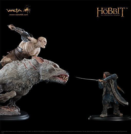 Azog-the-Defiler-on-Warg-Statue-08