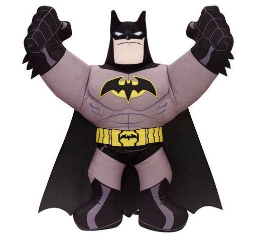 Batman-Hero-Buddies-Talking-Plush