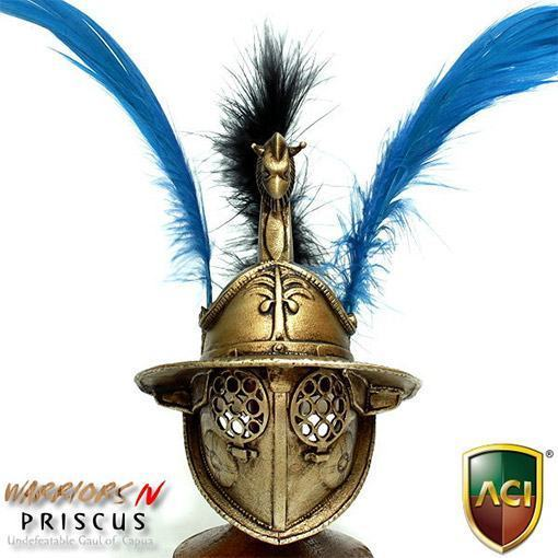Gladiator-Priscus-Action-Figure-11
