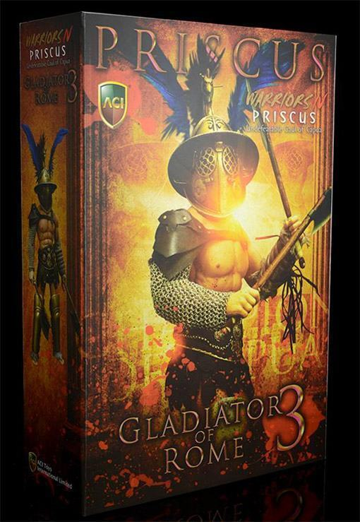 Gladiator-Priscus-Action-Figure-13