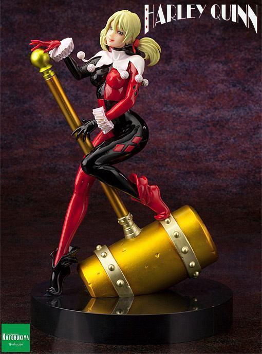 Harley-Quinn-Unmasked-Bishoujo-01